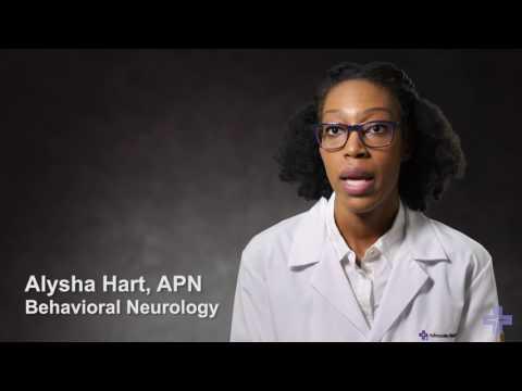 Meet Alysha Hart, APN, Memory Center - Advocate Health Care