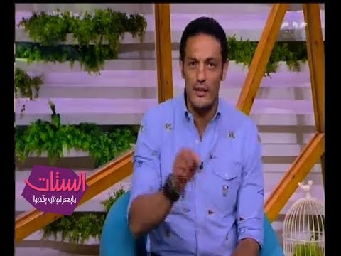 الستات ما يعرفوش يكدبوا | اعتراف صادم من الفنان محمد علي لزوجته