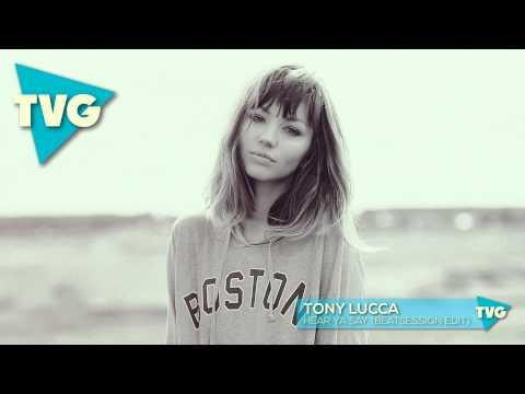 Tony Lucca - Hear Ya Say (beatsession Edit) - UCouV5on9oauLTYF-gYhziIQ