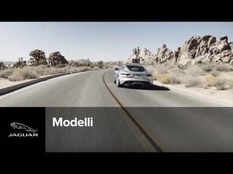 Jaguar F-TYPE   In viaggio con Uberding
