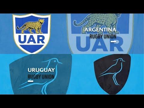 Americas Rugby Championship 2019 - Argentina v Uruguay - Live