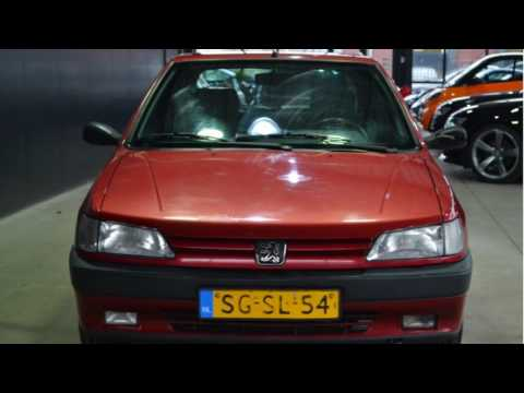 Peugeot 306 1.4 XR SELECT Elektr. ramen St. bekr. APK 30-09-2017 Inruil mogelijk