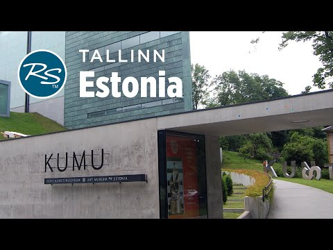 Tallinn, Estonia: Kumu Art Museum – Rick Steves' Europe Travel Guide – Travel Bite