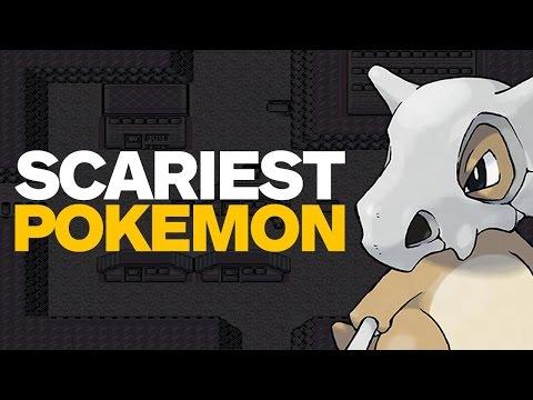 Top 10 Scariest Pokemon - UCKy1dAqELo0zrOtPkf0eTMw