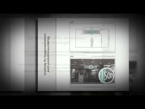 Processbeskrivning Clarex - Axelsons Spa Skyltkoncept