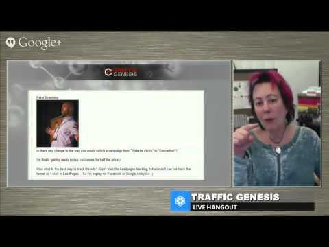 Traffic Genesis Members Hangout
