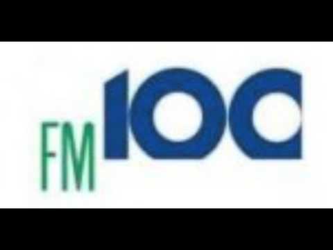 ΒΑΣΙΛΗΣ  ΛΕΒΕΝΤΗΣ   στο   Ράδιο   fm100   Θεσσαλονίκης