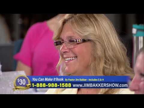Jim Bakker Show (Day 2) Paul Begley