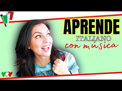 🎵 ITALIANO con LAURA PAUSINI - Ascolta il tuo cuore   aprender italiano con música