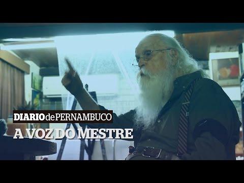Brennand: A voz  do mestre