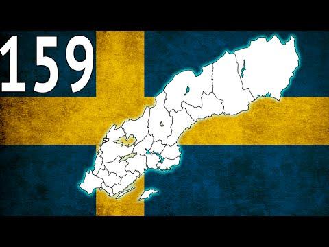 Learn the GEOGRAPHY OF SWEDEN - 10 Swedish Words - UCMF7lzH6UU3HEhxToedhXxA