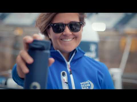 The Water Purifiers That Travelled The World With The Volvo Ocean Race