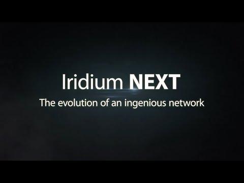 Iridium NEXT Trailer - default