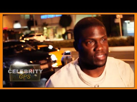 Kevin Hart's extortion case - Hollywood TV