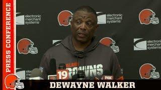 DeWayne Walker: