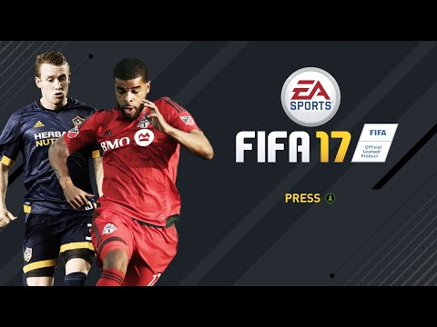 EA SPORTS FIFA Real-Life Skill Games | Ep. 2 Jack McBean v Jordan Hamilton