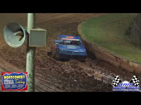 Thunder Bomber Feature - Lancaster Motor Speedway 7/17/21 - dirt track racing video image