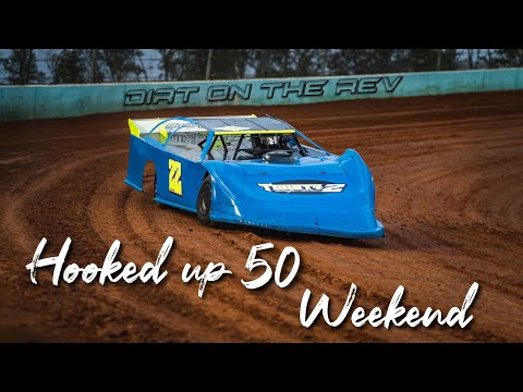 Dirt on the Rev 2 day show wasn't our best performance, but with a points provisional we were able to start on the main feature Saturday night. 35 crate lates check in Saturday night!   #dirtlatemodel #dirtracing #twinty2racing  Email marktownsend1990@gmail.com - dirt track racing video image
