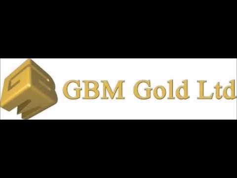GBM Gold on ABC Bendigo 5th October 2016