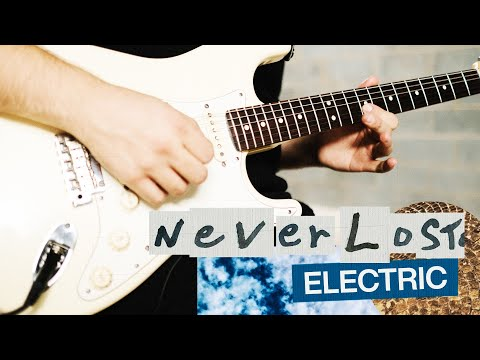 Never Lost  Official Electric Guitar Tutorial  Elevation Worship