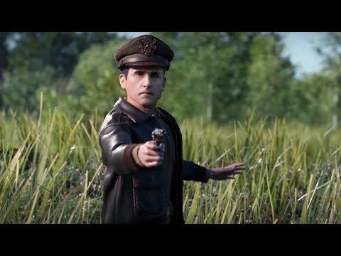 Bienvenidos a Marwen - Trailer español (HD)