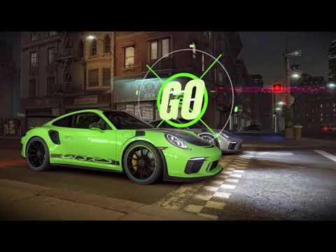 The new 911 GT3 RS in CSR2
