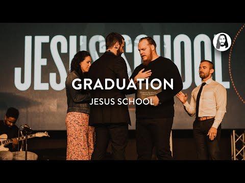 Jesus School Graduation  Class of 2019-2020