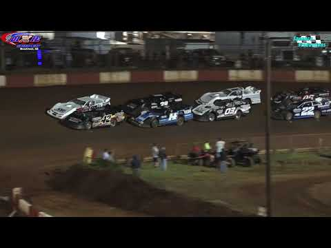 Historic Dixie Speedway Brings you the 604 Crate Late Model Feature from 09/05/2020 - dirt track racing video image