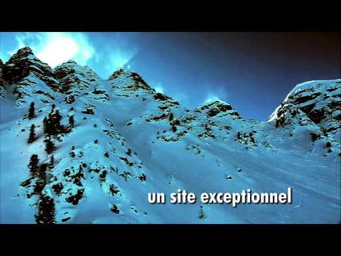 Red Bull Linecatcher 2011 - Freeskiing comp in the French alps -Third edition teaser - UCblfuW_4rakIf2h6aqANefA