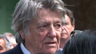 Décès du cinéaste Jean-Pierre Mocky à 90 ans | AFP News