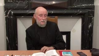 CDS Paris, 16 novembre 2017: Pr. Marc-Antoine Costa de Beauregard : teologie de la liturgie (niv 3)