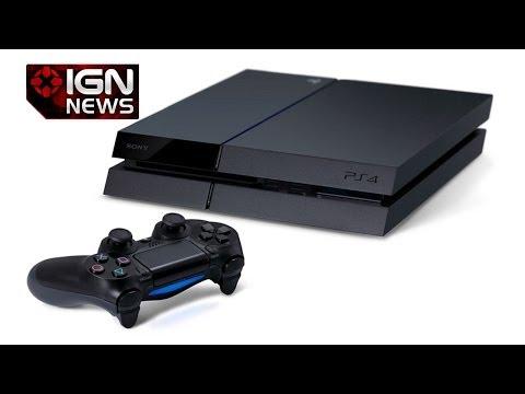 IGN News - Stuff You Won't Do with Your PlayStation 4 - UCKy1dAqELo0zrOtPkf0eTMw