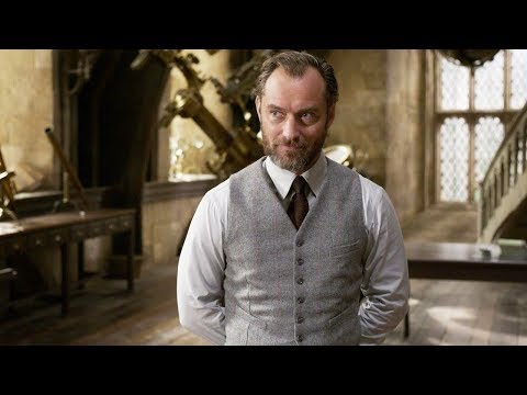 "Fantastic Beasts: The Crimes of Grindelwald - ""Distinctly Dumbledore"" Featurette - UCKy1dAqELo0zrOtPkf0eTMw"