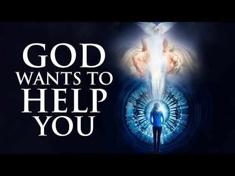 Stop Blocking The Favour Of God - A Message That God Wants You To Hear!