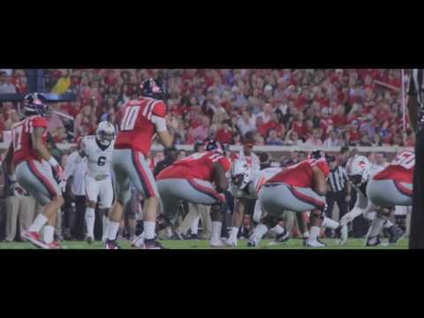 Auburn vs Ole Miss Highlights 2016