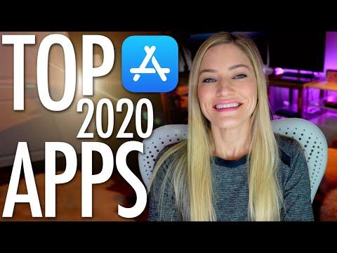Top Apps of 2020!