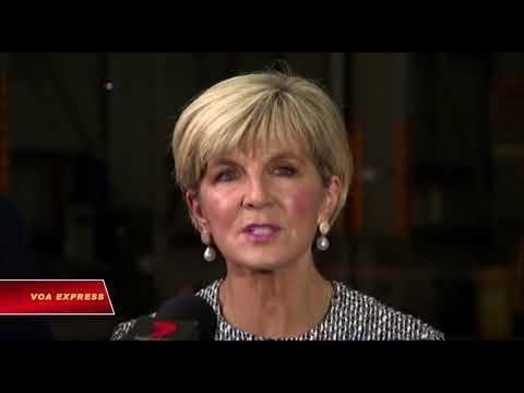 Triều Tiên kêu gọi Úc thôi liên minh với Mỹ