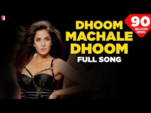 Dhoom Machale Dhoom - Full Song | DHOOM:3 | Katrina Kaif | Aditi Singh Sharma - UCbTLwN10NoCU4WDzLf1JMOA