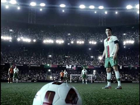 Nike for FIFA World Cup 2010 South Africa - UCXnIQrzOwgddYqQ3pyf0AnQ