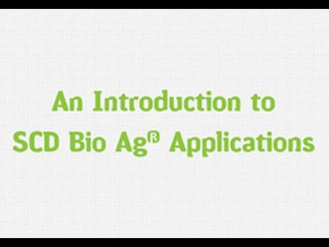 SCD Bio Ag Application Part1