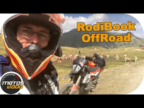 RodiBook OffRoad 2019 | Motosx1000