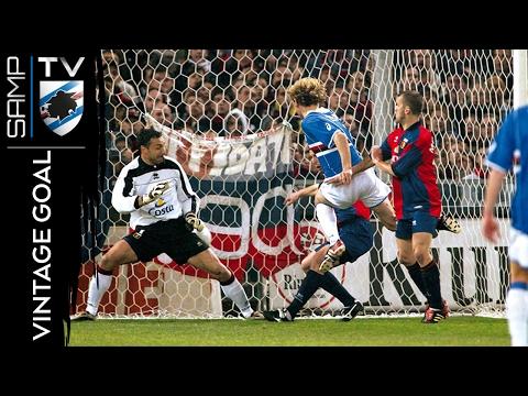 Vintage Goal: Zivkovic vs Genoa