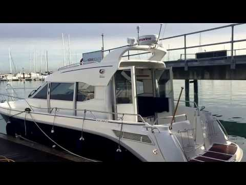 Aquador 28 C (2005) now for sale in Dublin