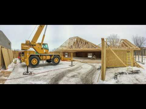 Agnesian HealthCare Hospice Home of Hope Expansion Project: Late December 2016