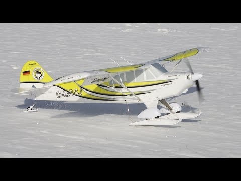 Husky 1800S - UCFjP77WiOSNB5SSrPR4f5FA