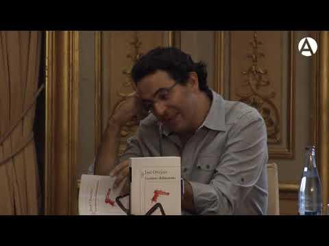 Vidéo de Juan Gabriel Vásquez