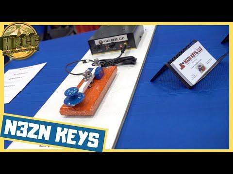 N3ZN Keys - Beautiful Handmade In The USA Keys