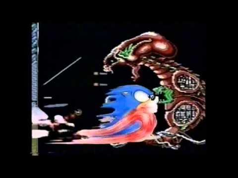"Publicidad SEGA: ""Master System II"" (1993)"
