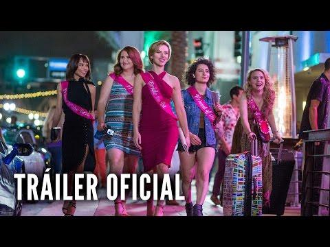 UNA NOCHE FUERA DE CONTROL. Tráiler oficial HD en español. En cines 23 de junio.