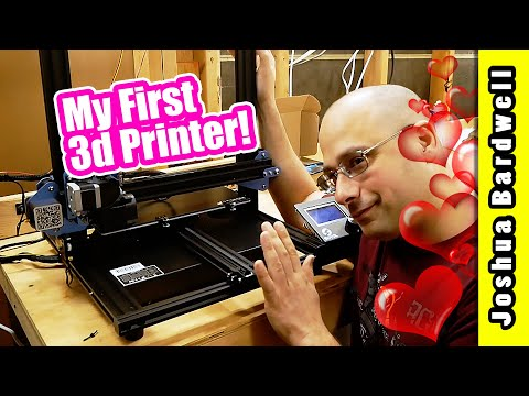 Why the Sovol SV01 is my first 3d printer | PRINTS TPU OUT OF THE BOX? - UCX3eufnI7A2I7IkKHZn8KSQ